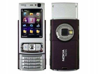Nokia N95/T&F Atrapa Telefonu Dummy Phone