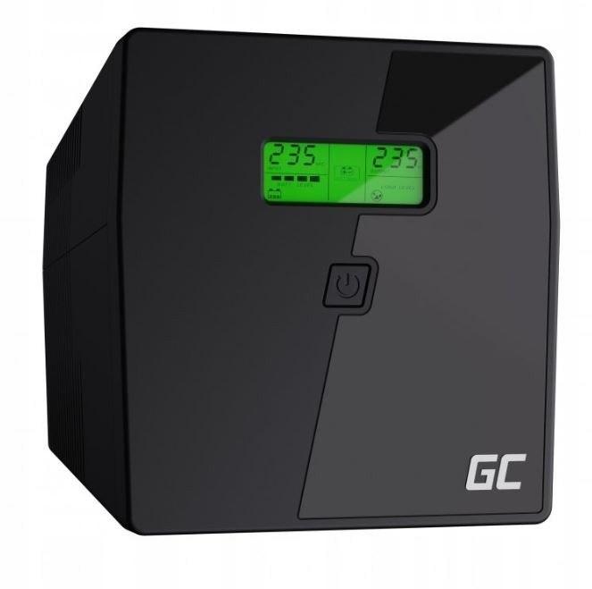 *Zasilacz awaryjny UPS 1000VA 600W Power Proof