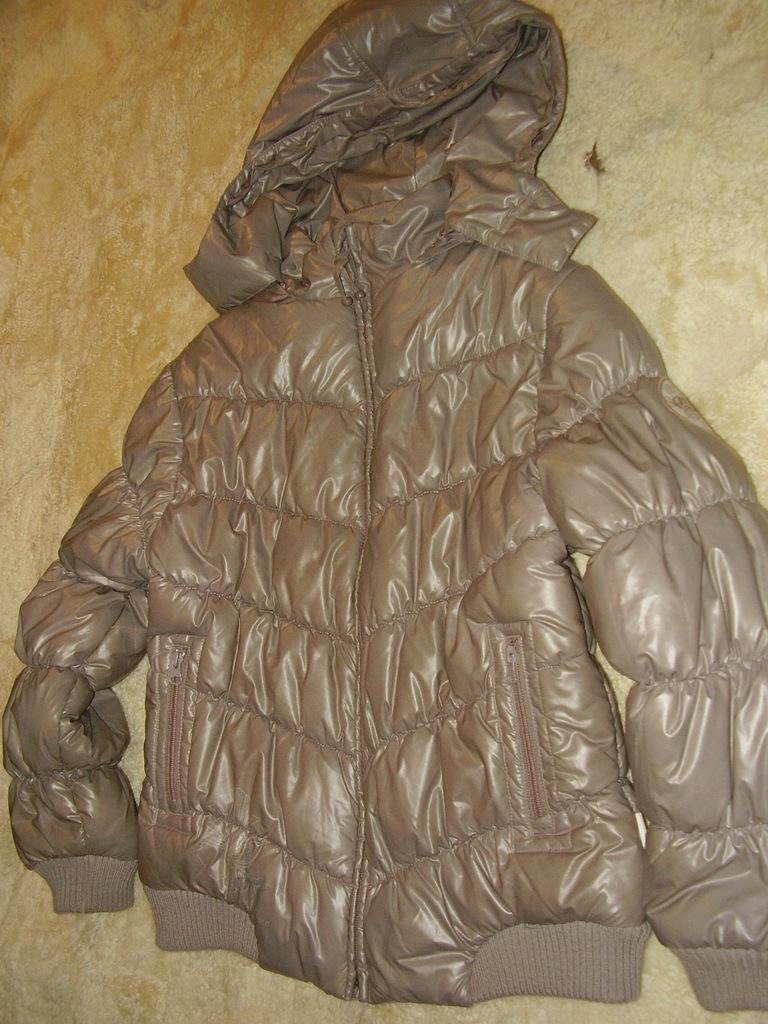 Coccodrillo kurtka jesień/zima capucino 152