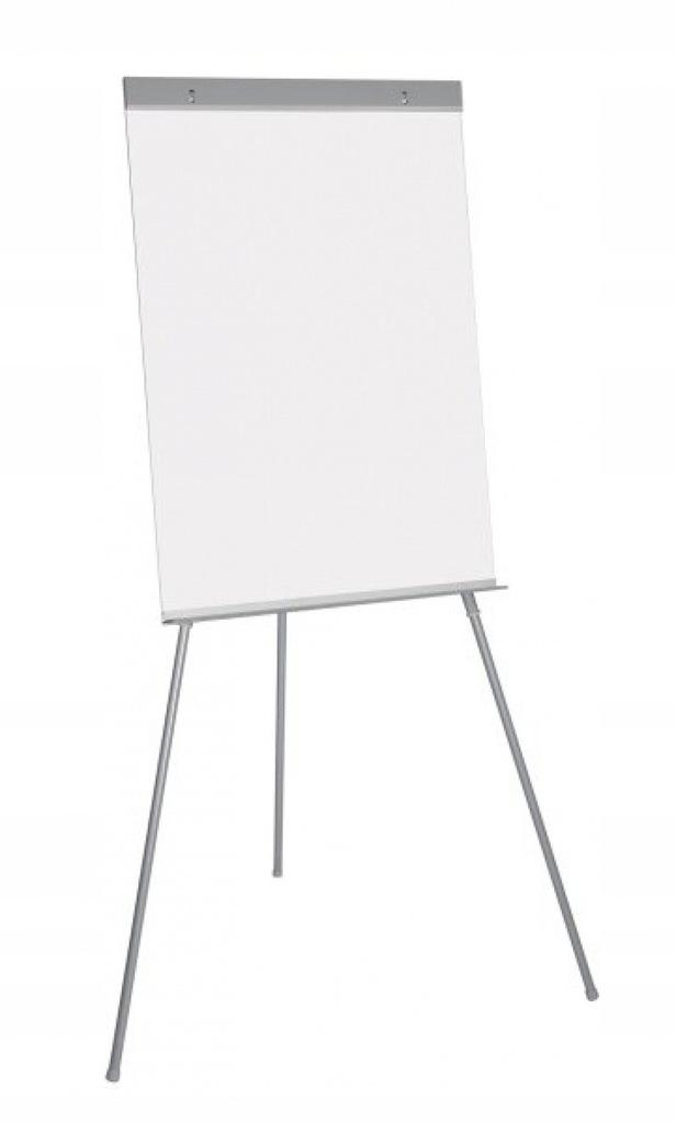 Flipchart tablica suchościeralna + blok + markery