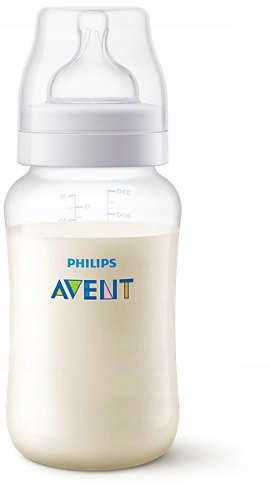 Avent Butelka antykolkowa dla niemowląt 330ml
