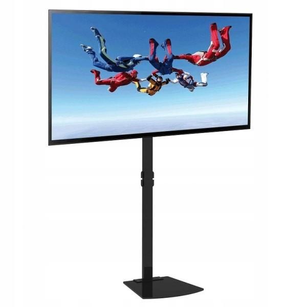 Stojak podłogowy LCD/LED 32-70cali regulowany