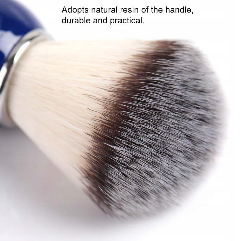 Pędzel do golenia dla mężczyzn Wielofunkcyjny