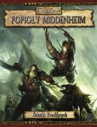 Warhammer FRP - Popioły Middenheim