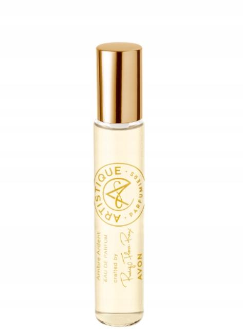 AVON Artistique Ambre Ardent Perfumetka 10 ml