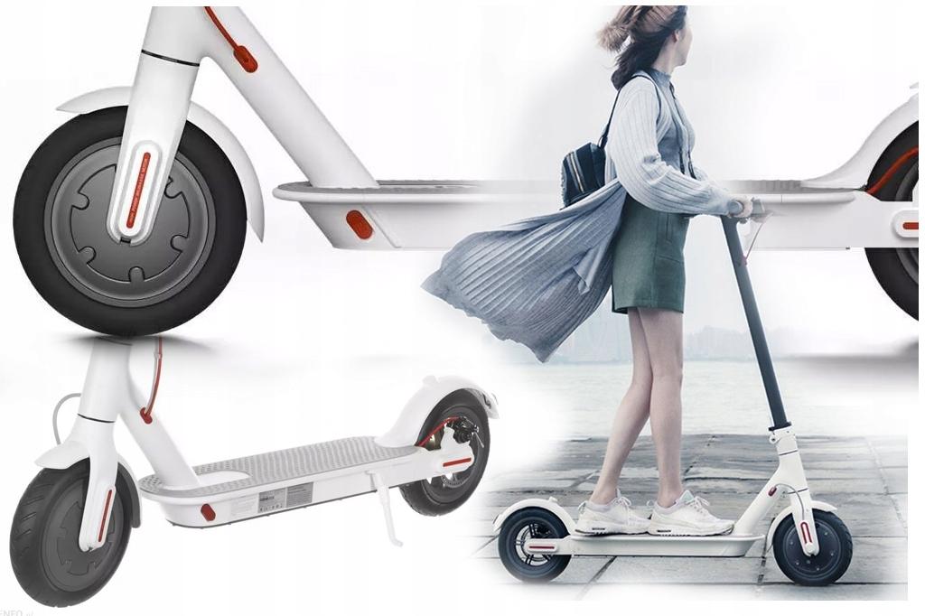 Xiaomi Mi Electric Scooter 2 Hulajnoga elektryczna