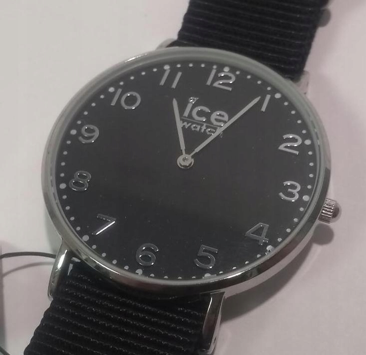 ICE WATCH CHL.A.BAR.36.N.15