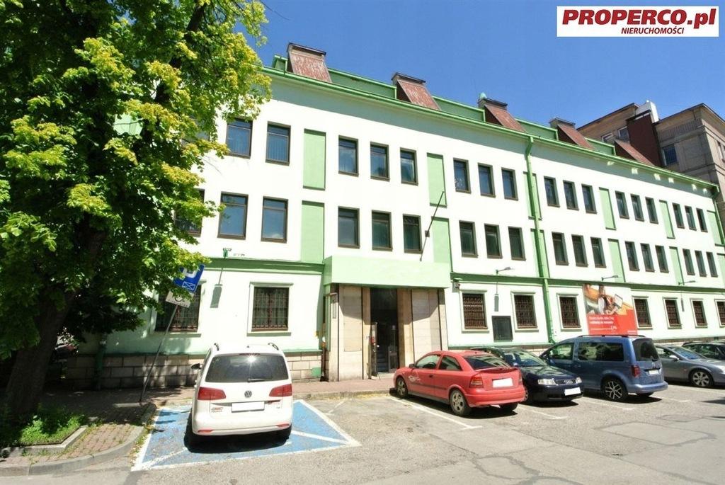 Na wynajem Kielce, Centrum, 1541,37 m²