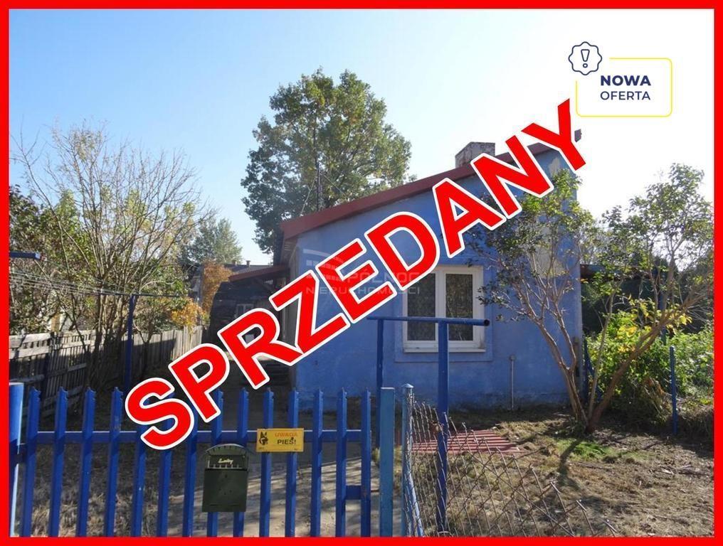Dom, Ostrołęka, 62 m²