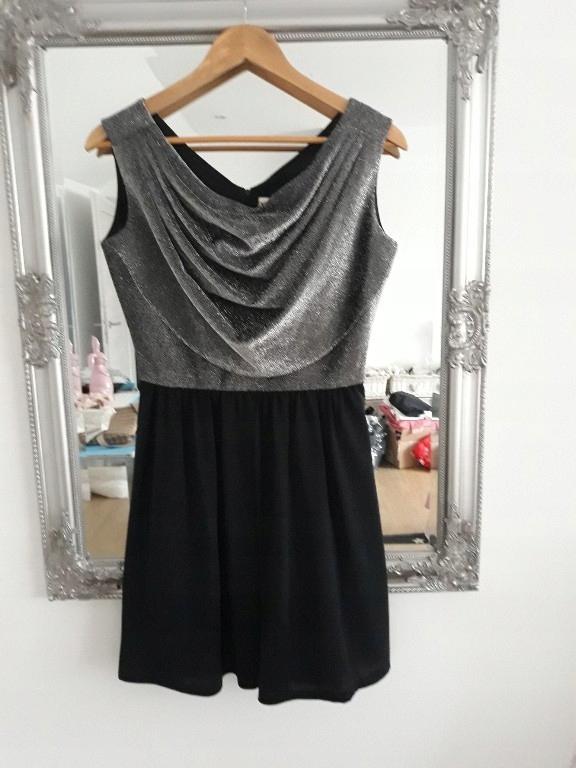Sukienka S/M Sylwestra