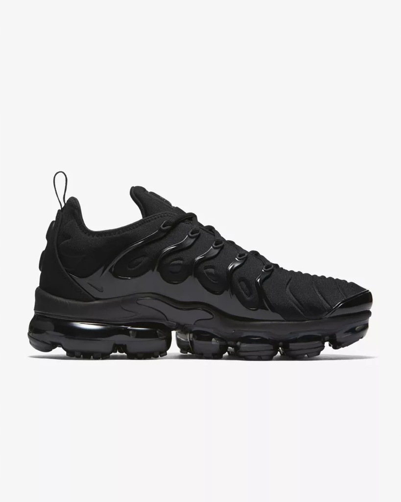 Buty Nike Air Max Vapormax Plus czarny r. 44 Ceny i opinie