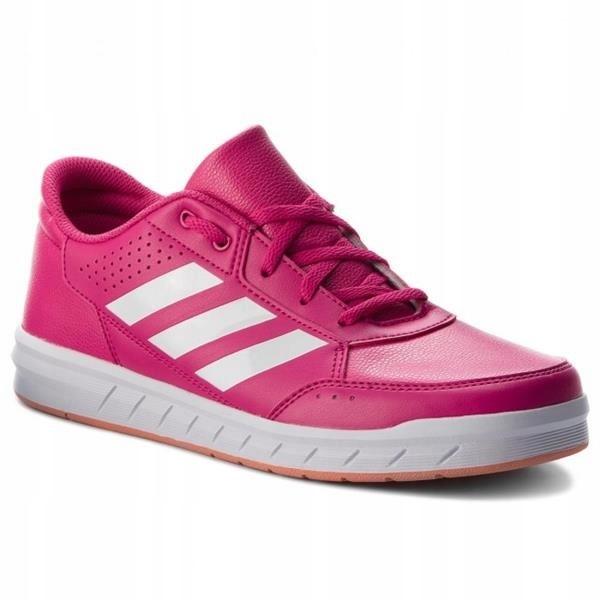 Buty dziewczęce ADIDAS BB9323 35 1/2
