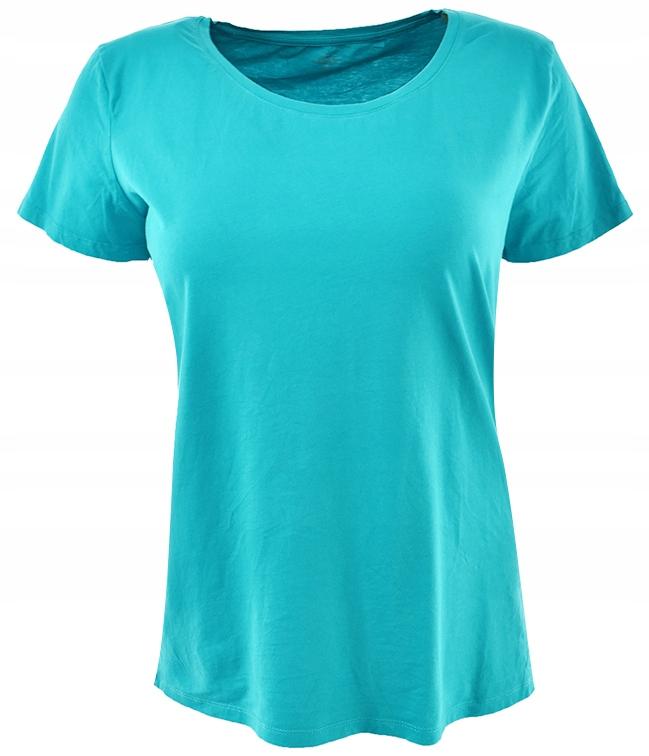 kBX3123 C&A morski basicowy t-shirt, 46
