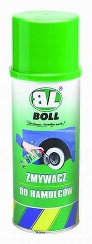 Zmywacz do hamulców BOLL spray 600ml