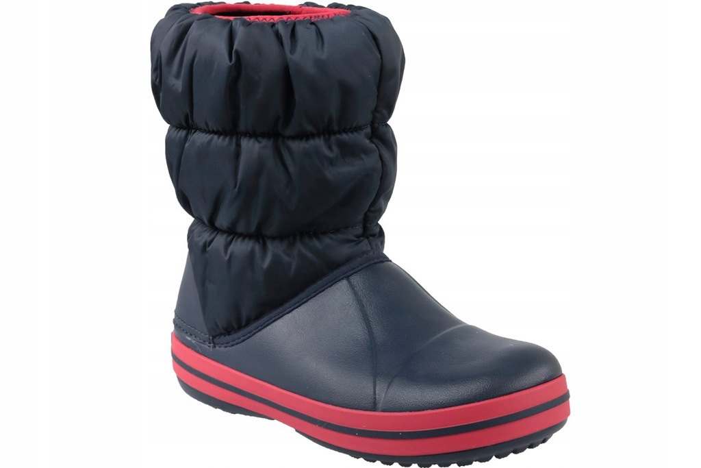 Crocs Winter Puff Boot Kids 14613-485 r.30/31