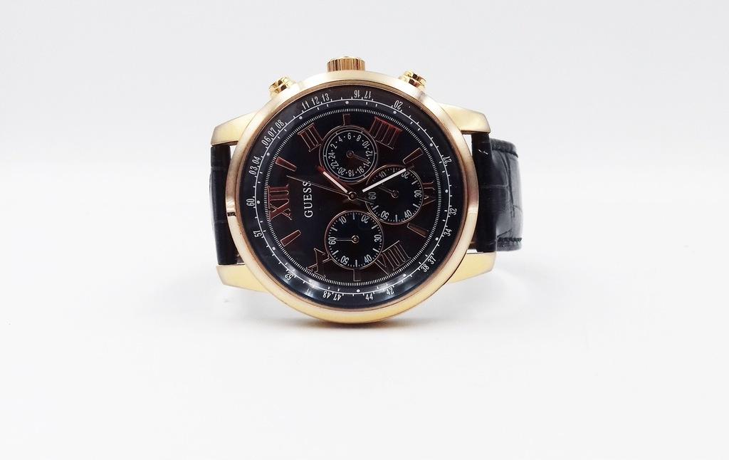 Zegarek męski Guess Horizon w0380g5