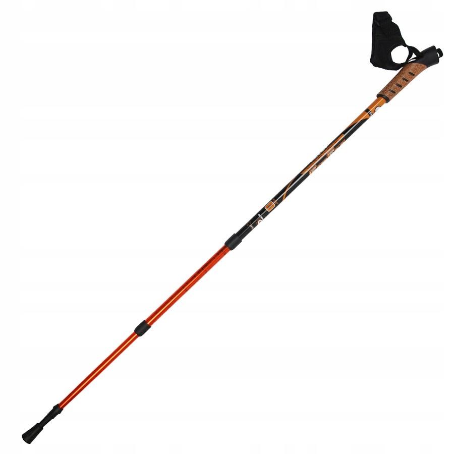 Kij trekkingowy 110-135 cm /Sportech N