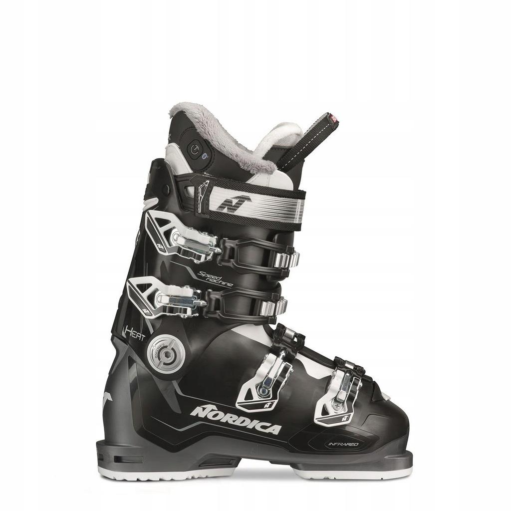 Buty narciarskie Nordica Speedmachine Heat 85 W Cz
