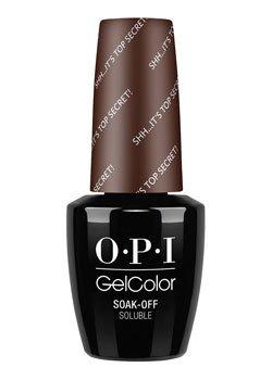 OPI GELCOLOR GCW61 HYBRYDA USA 15ml LED UV manicur