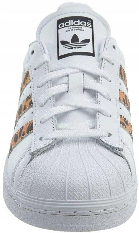 Adidas Buty damskie Superstar białe r. 38 (CQ2514)