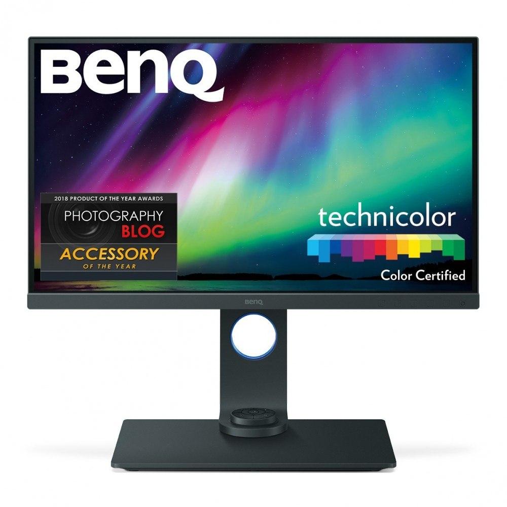 Monitor 27 SW271 LED 5ms/QHD/IPS/HDMI/DP/USB