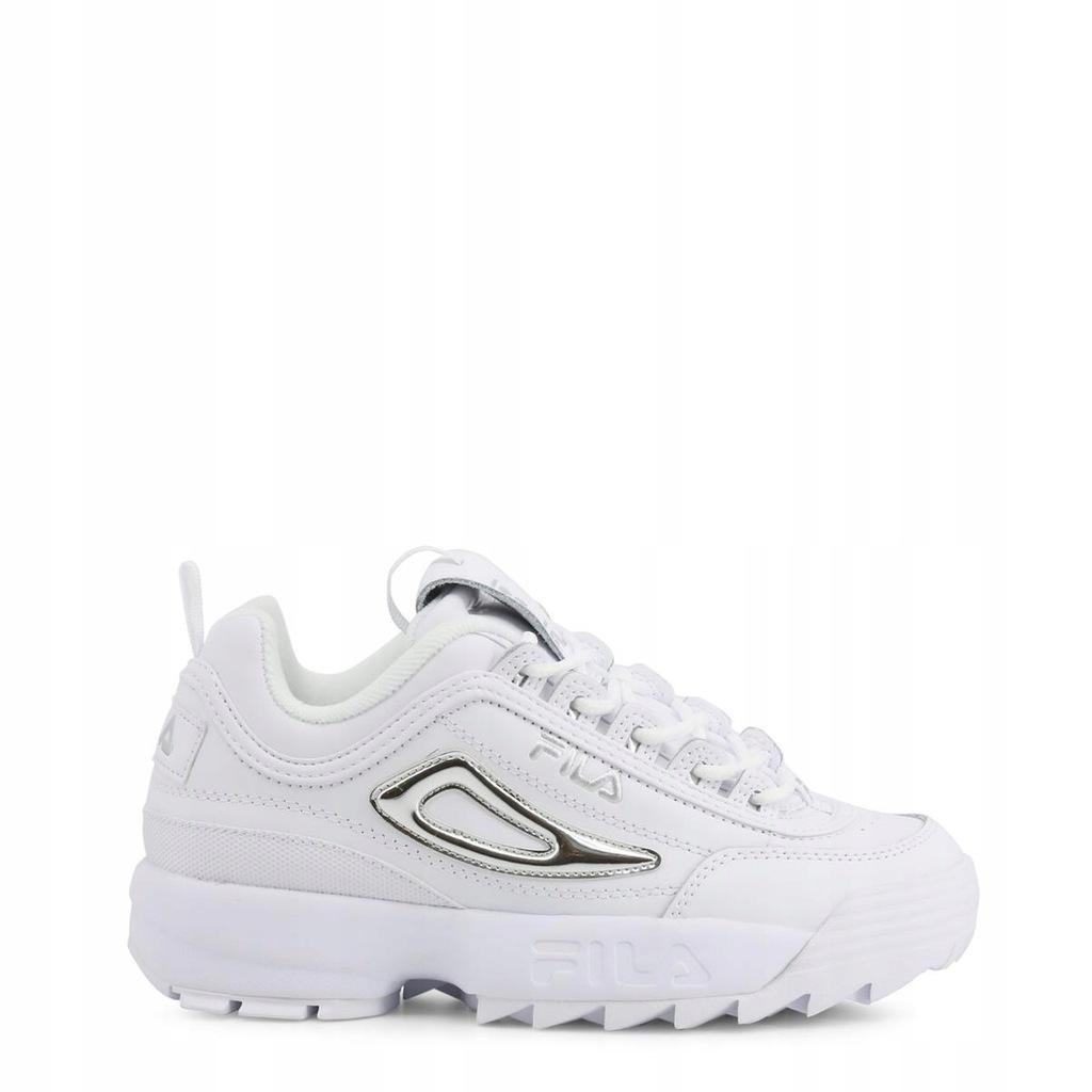 Fila Metallic Disruptor 2 Sneakers