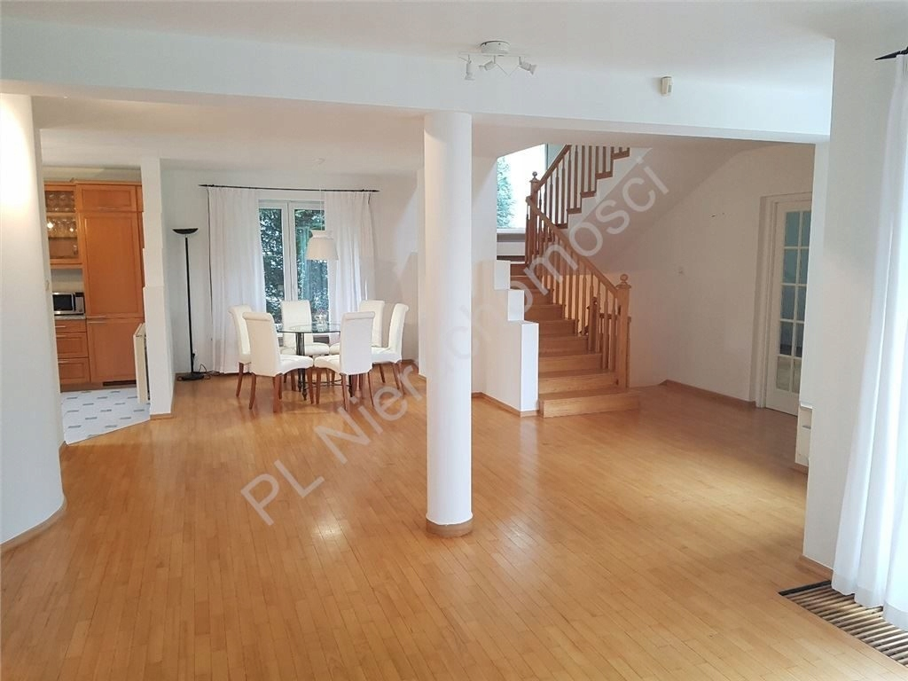 Dom Pruszków, pruszkowski, 250,00 m²