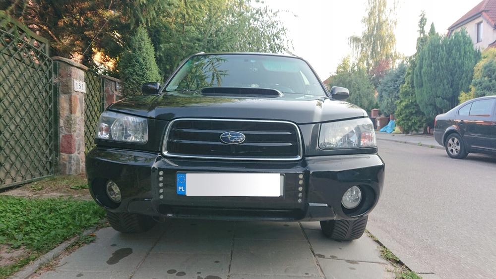 Subaru Forester Xt 2 5 320 Km 9275887154 Oficjalne Archiwum Allegro