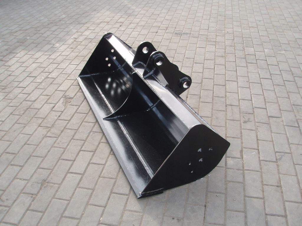 Łyżka skarpowa 150cm Terex kop-ładowarka skarpówka