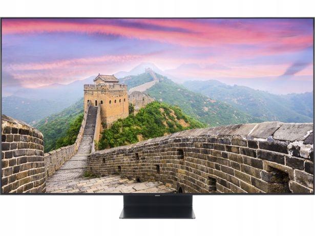 """Telewizor QLED Samsung QE65Q90TA 65 """" 4K UHD"""