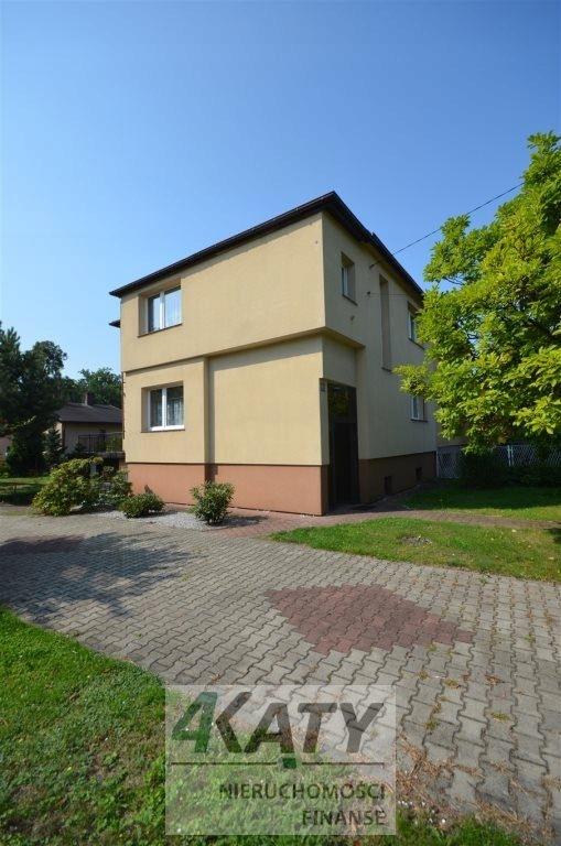 Dom Pszczyna, pszczyński, 112,00 m²