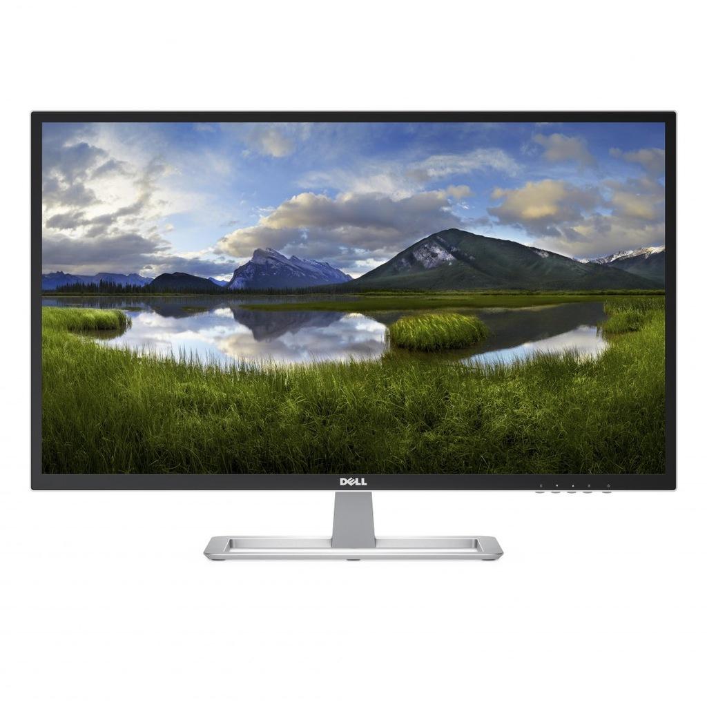 """Dell D3218HN 31,5"""" LED IPS FullHD 16:9 8ms 4m"""