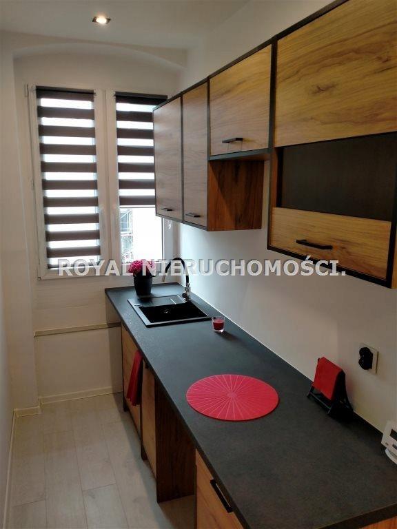 Mieszkanie, Gliwice, Śródmieście, 37 m²