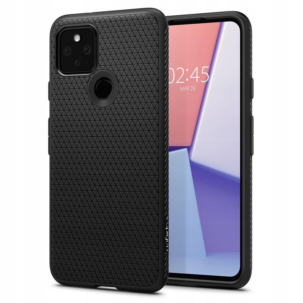 SPIGEN LIQUID ETUI OBUDOWA CASE DO GOOGLE PIXEL 5
