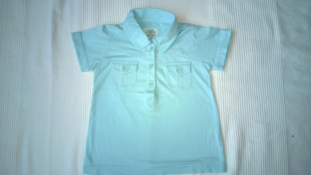 Koszulka polo H&M 104