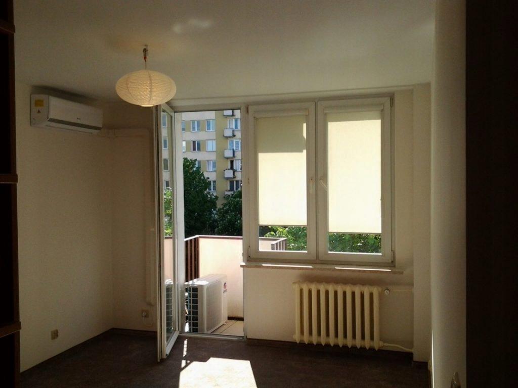 Mieszkanie na sprzedaż Wyględów, Mokotów, 39,00 m²