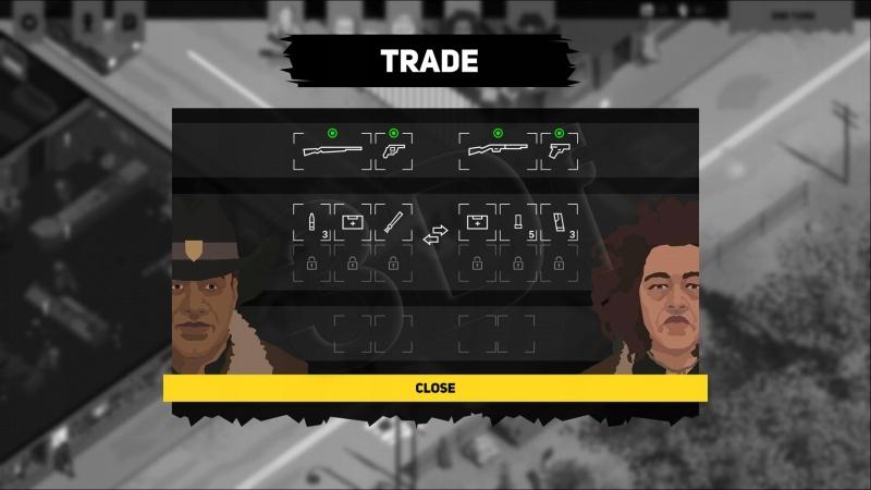 Gra PC Rebel Cops (wersja cyfrowa; DE, ENG, PL - k