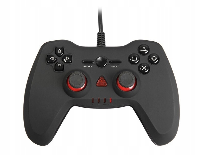 Gamepad PC/PS3/XINPUT Lizard