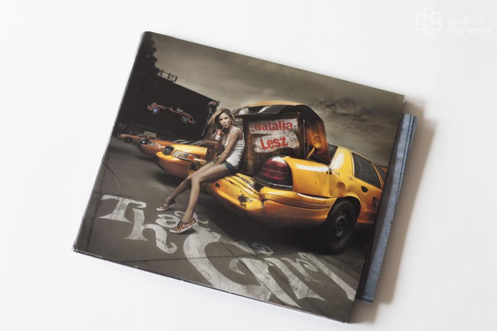 """Płyta """"THAT GIRL"""" z autografem + 3 zdjęcia"""