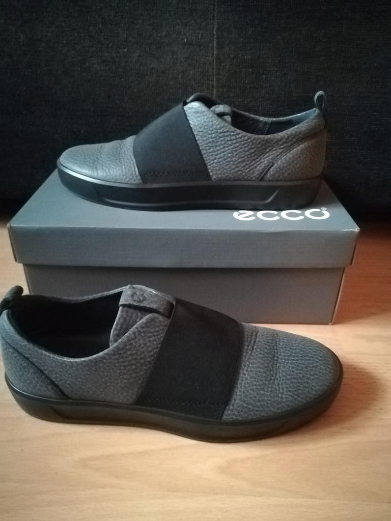 Ecco soft 8 40 buty 26,5cm Świetne j. Nowe