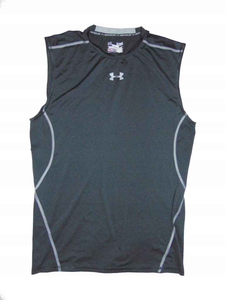UNDER ARMOUR koszulka męska do sportu r XL