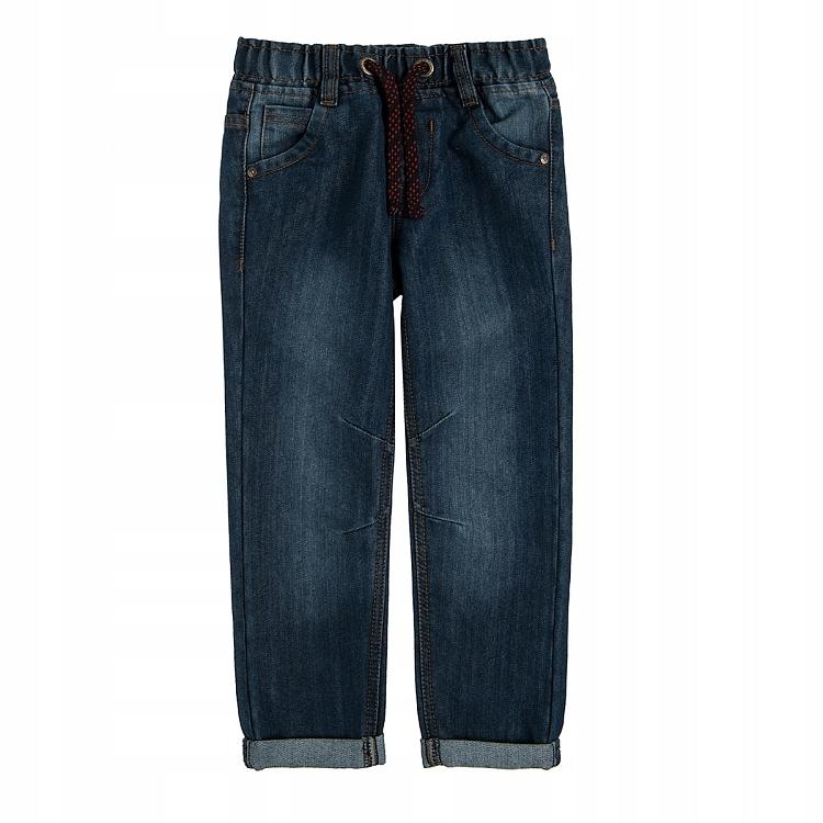 Dżinsy jeansy 116 cm Cool Club