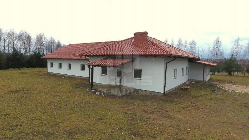 Lokal usługowy, Starogard Gdański (gm.), 414 m²
