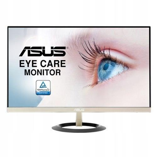 Monitor Asus 23 VZ239Q IPS FHD 5ms LED SREBRNY