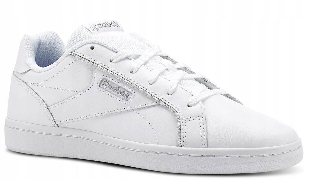 20% Reebok Royal Complete Clean LX white # 36