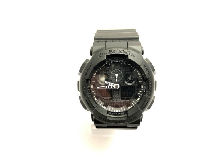 CASIO G-SHOCK 5081 GA-100