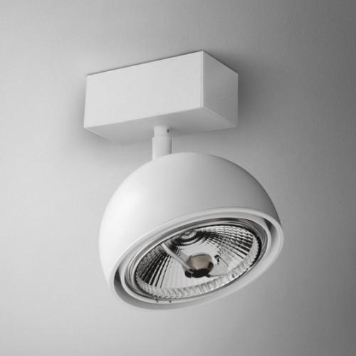 Lampa AQForm GLOB R reflektor 40125-0000-T8-PH-03