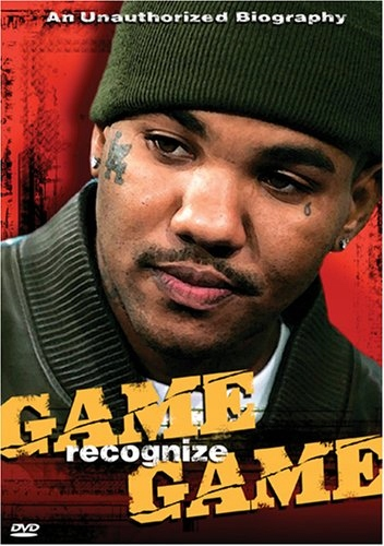 DVD Game Game Recognize Game