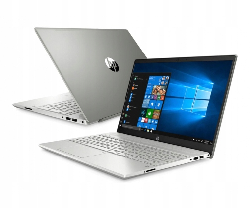 OUTLET HP Pavilion 15 i5-8265 8GB 1TB MX250 Win10