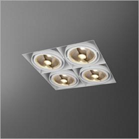 Lampa AQForm SQUARES Phase Control
